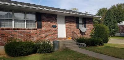 Madison County Multi Family Home For Sale: 208 Franklin