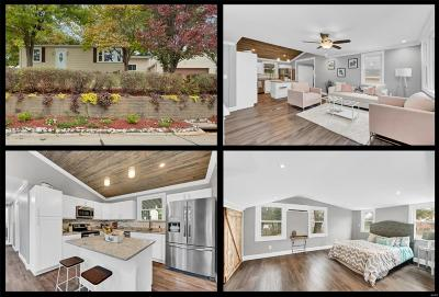 Arnold Single Family Home For Sale: 667 Rockwood Drive
