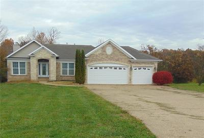 Lincoln County, Warren County Single Family Home For Sale: 11 Running Spring Drive