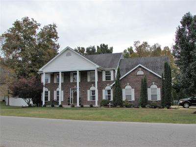 Jefferson County Single Family Home For Sale: 4 Christina Drive