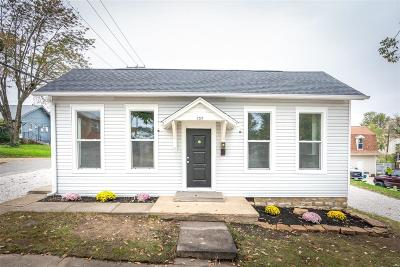 Warrenton Single Family Home For Sale: 107 Troy Road