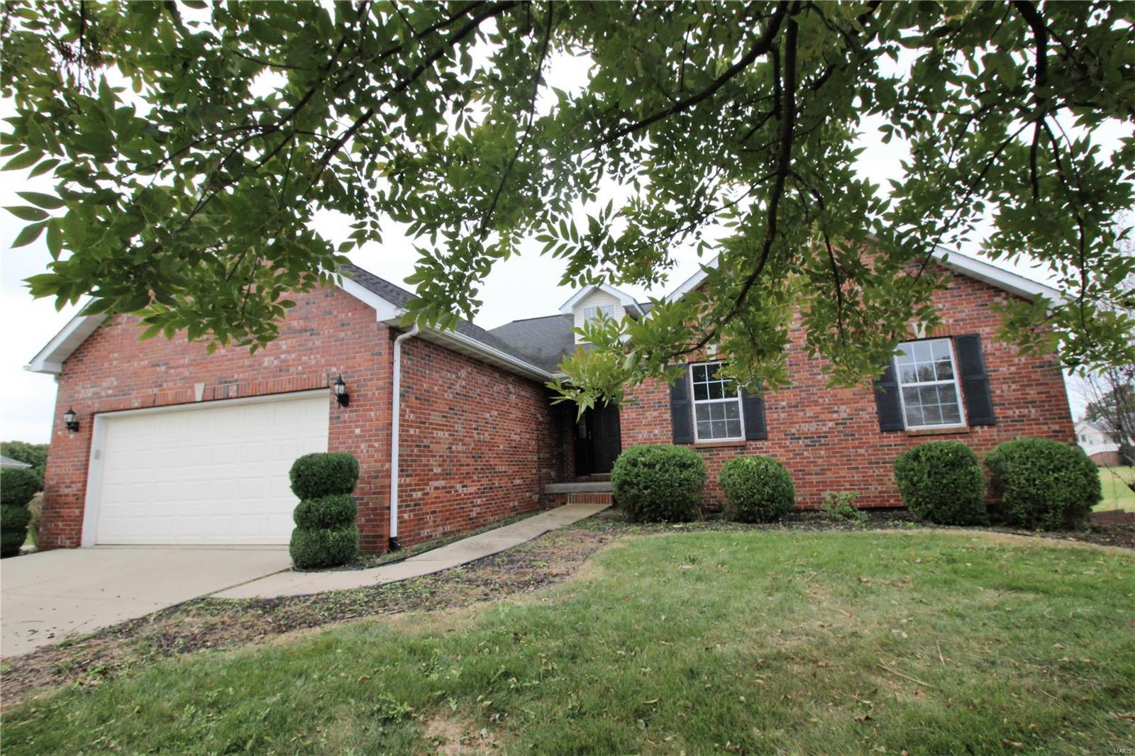 4506 Andrew Court Columbia Il Mls 18086413 Legacy Realty And