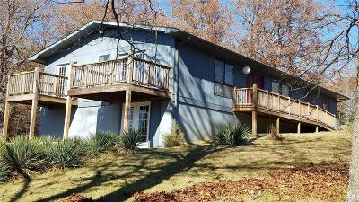 Bonne Terre Single Family Home For Sale: 1512 Rue Regina
