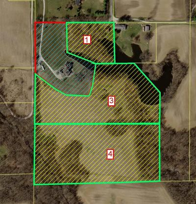 Edwardsville Residential Lots & Land For Sale: Nealy Lane