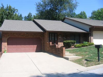Collinsville Single Family Home For Sale: 312 Northcrest Drive