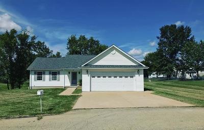 Farmington Single Family Home For Sale: 78 Antler Lane