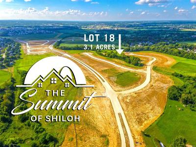 Residential Lots & Land For Sale: 536 Summit Estate Court