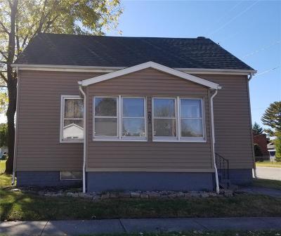 O'Fallon Single Family Home For Sale: 201 East 3rd Street