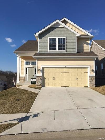 Single Family Home For Sale: 7383 Tournament