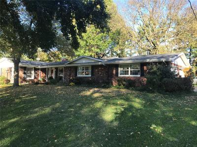 Bowling Green Single Family Home For Sale: 717 South Court Street