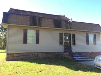 Cahokia IL Single Family Home For Sale: $115,000