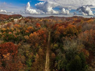 Eureka Farm For Sale: 18587 S Fox Creek Lane