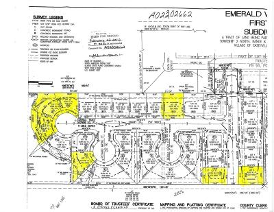 Residential Lots & Land For Sale: 821 Jessica Drive