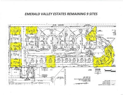 Residential Lots & Land For Sale: 814 Jessica Drive