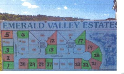 Residential Lots & Land For Sale: 807 Jessica Drive
