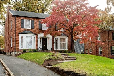 Single Family Home For Sale: 120 Roseacre
