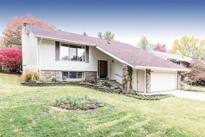Maryland Heights Single Family Home For Sale: 1931 Springtree Drive