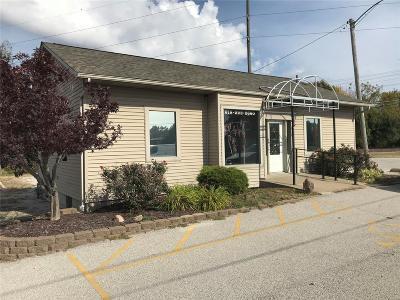 Belleville Commercial For Sale: 5505 North Belt West