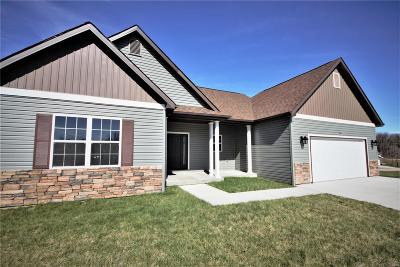 Lincoln County, Warren County Single Family Home For Sale: 604 Ashleigh Ct