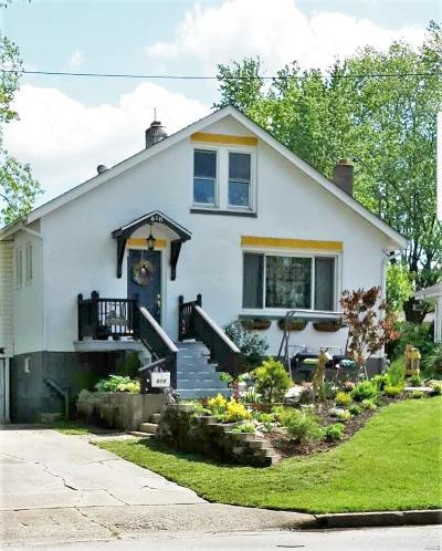 Franklin County Single Family Home For Sale: 618 West State Street