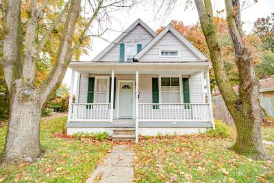 Alton Single Family Home For Sale: 1715 State Street
