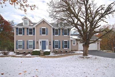 Wildwood Single Family Home For Sale: 410 Gunnison Gorge Drive