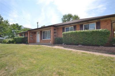 Rental For Rent: 8979 Sappington