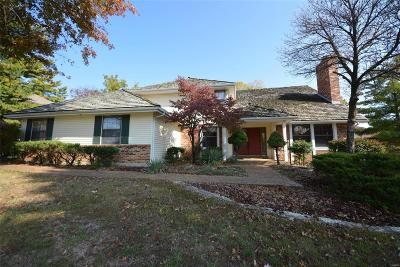 St Charles Single Family Home For Sale