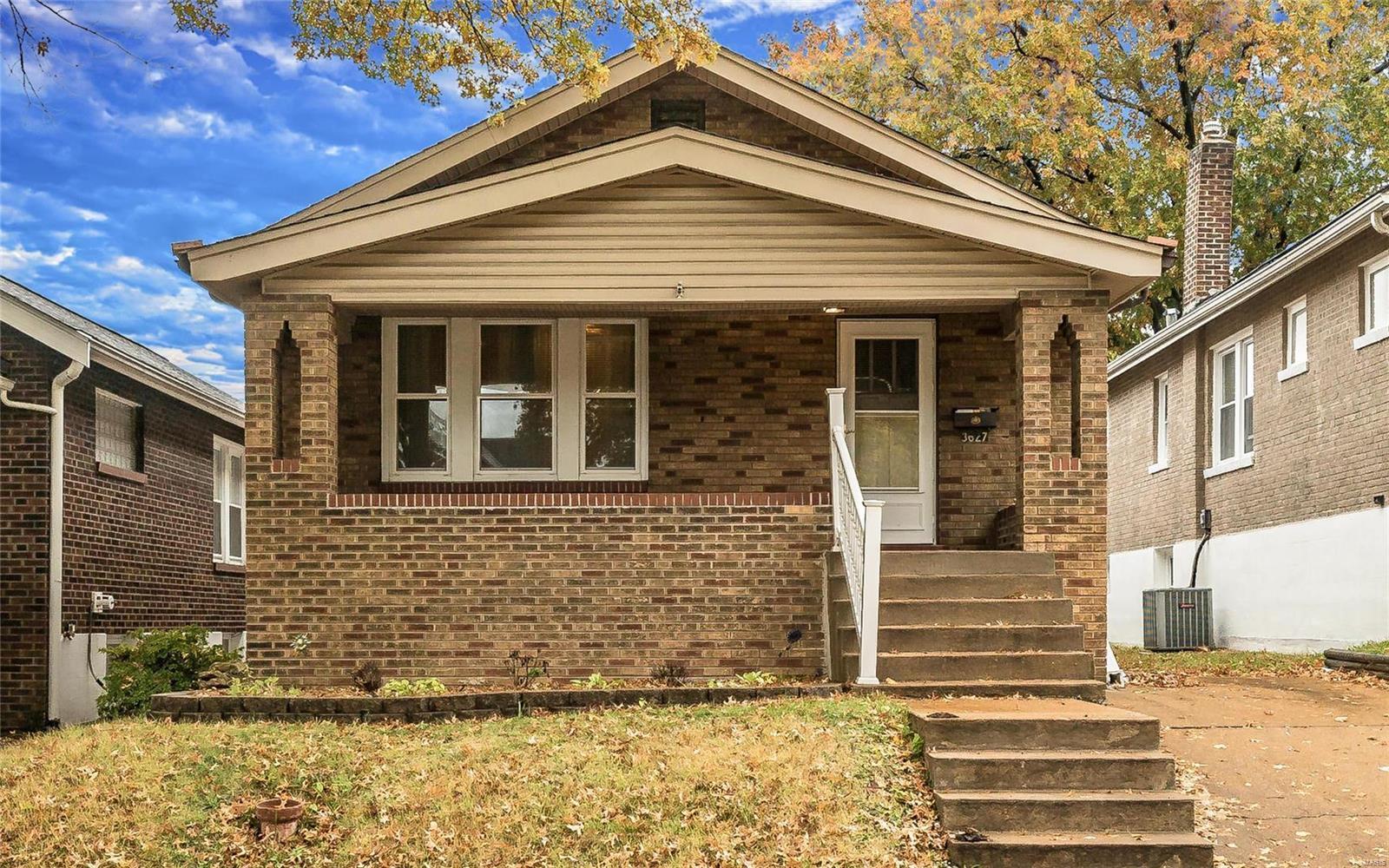 Fine 3627 Holt Avenue St Louis Mo Mls 18088000 Missouri Home Interior And Landscaping Palasignezvosmurscom