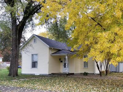 Monroe County Single Family Home For Sale: 431 Court Street