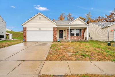 Jefferson County Single Family Home For Sale: 742 Rockshire Drive