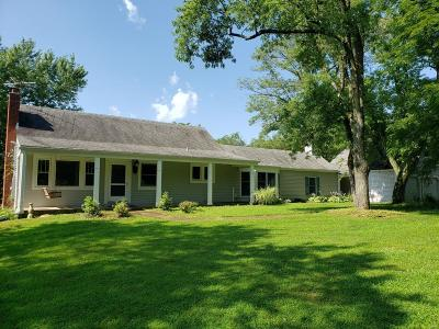 Wildwood Single Family Home For Sale: 18304 Wild Horse Creek Road