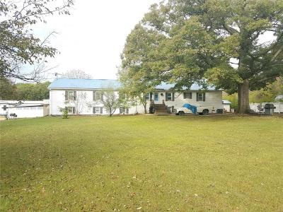 Jonesburg Multi Family Home For Sale: 53 Hwy Y