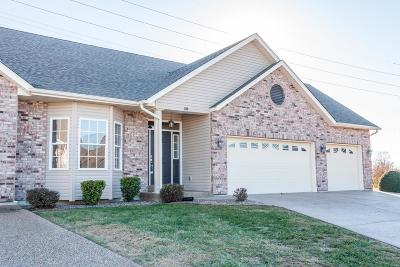 Lincoln County, Warren County Condo/Townhouse For Sale: 350 Royal Bluff Court