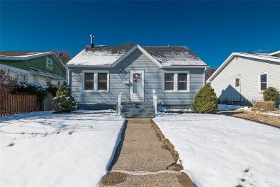 Wood River Single Family Home For Sale: 448 North 2nd Street