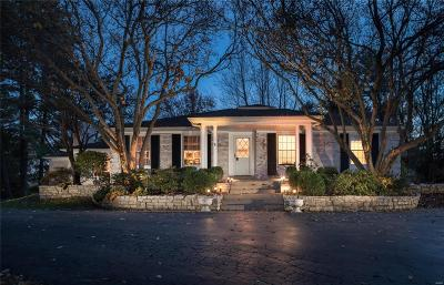 Single Family Home Sold: 512 High Meadow Road