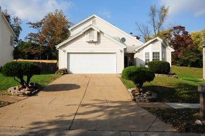Single Family Home Coming Soon: 5247 Elk Trail