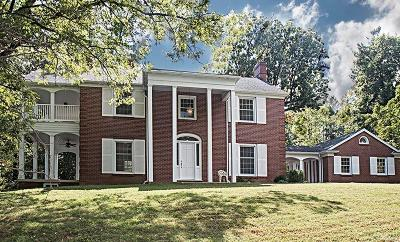 Jefferson County Single Family Home For Sale: 10 Wildwood Drive