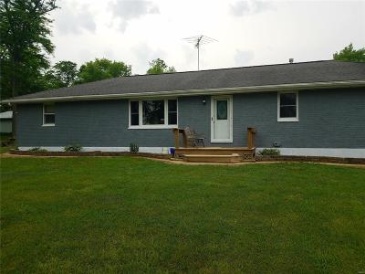 Taylor MO Single Family Home For Sale: $249,900