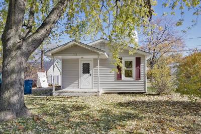 East Alton, Wood River, Roxana Single Family Home Contingent No Kickout: 11 South 13th Street