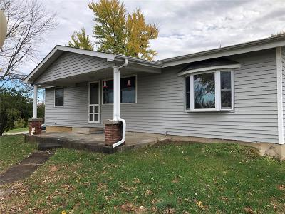 St Clair Single Family Home For Sale: 8223 Highway 47