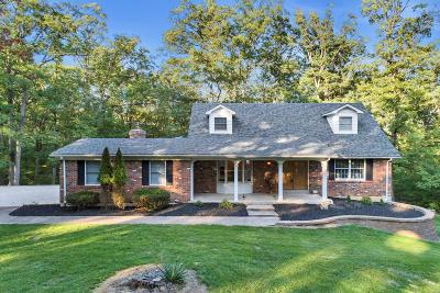 Lincoln County, Warren County Single Family Home For Sale: 16624 Hinterwald Road
