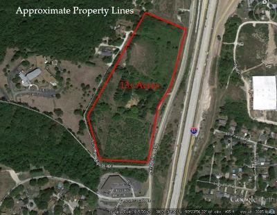 Jefferson County, Madison County, St Francois County Commercial For Sale: 7075 Metropolitan Boulevard