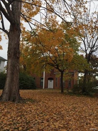St Charles Multi Family Home For Sale: 610 Clark Street