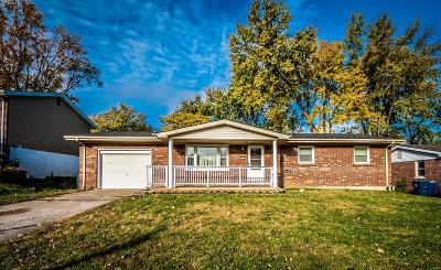 ST CHARLES Single Family Home For Sale: 613 Rebecca