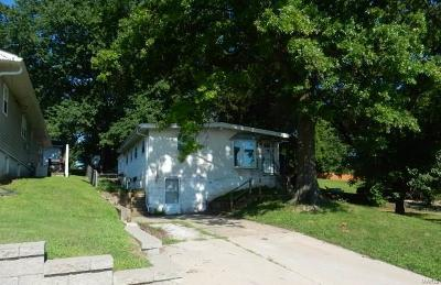 Single Family Home For Sale: 21 Reading Avenue