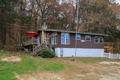 Washington County Single Family Home Active Under Contract: 10322 Baugher Town Road