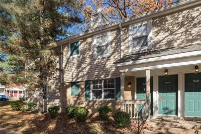 Brentwood Condo/Townhouse For Sale: 1502 High School Drive