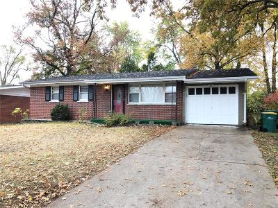 Single Family Home For Sale: 1510 Reale Avenue