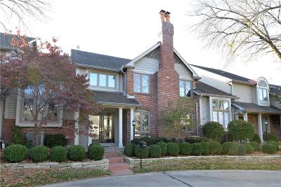 Chesterfield Rental For Rent: 14310 Valley Meadow